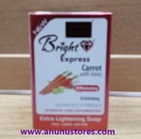 First Lady Bright Express Carrot & Amla Extra Skin Lightening Products